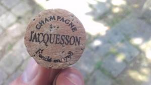 """kurk van Jacquesson die """"juponne""""."""