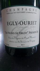 Vieilles Vignes de Vrigny
