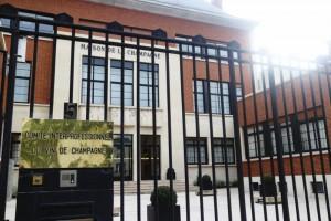 Gebouwen van het CIVC te Epernay