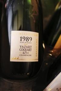 Vazart-Coquart 1989