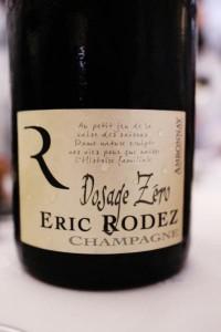 Dosage zéro van Eric Rodez