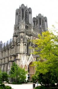 Notre-Dame de Reims, kathedraal