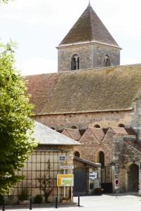 Dorpskerk van Cauroy-lès-Hermonville
